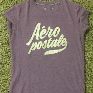 Aeropostale tee shirt